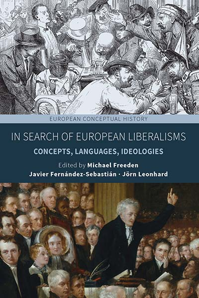 In Search of European Liberalism